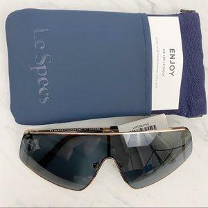 Le Specs • Bladestunner Sunglasses